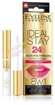 All Day Ideal Stay Lippensift Base 8 in 1, 7 ml