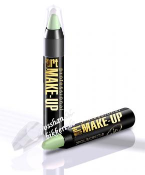 Art Make-up professional Cover Stick, Green