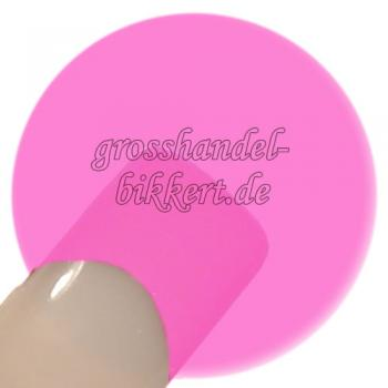 UV Gel - 550 Color Gel Royal Pink, 15 ml