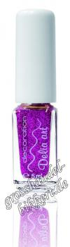 Delia art Fineliner Nagellack Nr.24, 5 ml