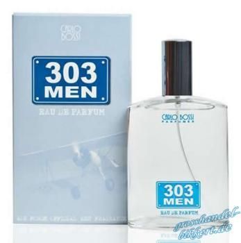Eau de Parfum 303 MEN, 100 ml