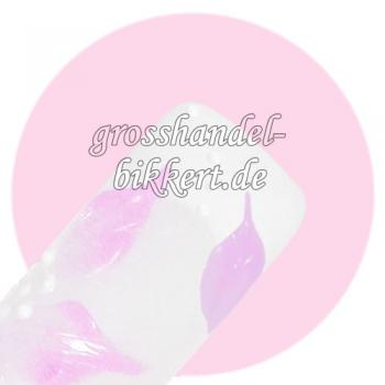 UV Gel - 3D Gel - 305 Rose, 5 ml