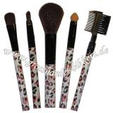 Professionelles Make-up Pinsel Set, 5-Tlg